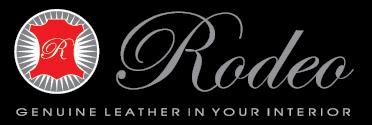 Логотип Родео