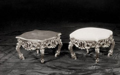 Модели мебельных каркасов